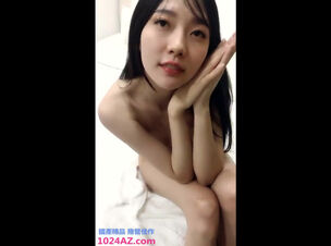 Big tit korean