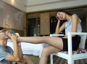 Asian pantyhose vids