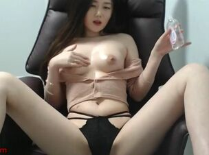 Sexy asian solo