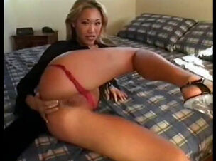 Deep asian anal