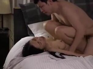 Big ass asian fuck